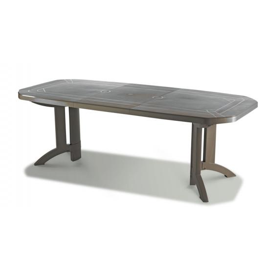 Mesas de jardín Vega 220 x 100cm