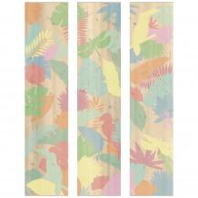 Cuadro decorativo Jungle colour
