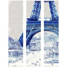 Cuadro decorativo París - La Torré Eiffel