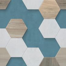 REVESTIMIENTO de paredes ELEMENTO 3D TOMETTE GRAPHIK