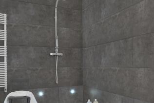 Un nuevo proyecto para su cuarto de baño