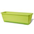 Pots  bacs et jardinières push1